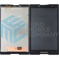 Lenovo Tab 2 A8-50 LCD + Digitizer Complete - Black