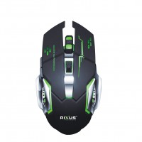 Rixus Wireless Gaming Mouse G-Pro RXWM210