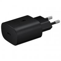 Samsung 25W Fast Travel Adapter EP-TA800NBEGEU (USB-C) - Black